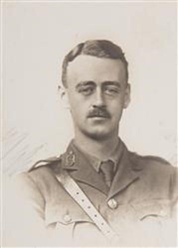 Capt Henry Ellis Robinson