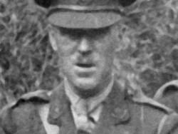 Gilbert John Leigh Slater